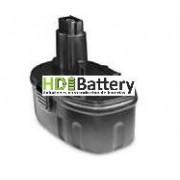 BAT5029 Batería para herramienta eléctrica DEWALT DW909 18V 3000mAh