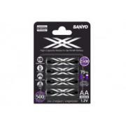 Akumulator AA / R6 2500mAh NiMH 1.2V Sanyo Eneloop XX