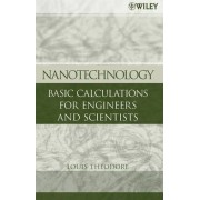 Nanotechnology by Louis Theodore