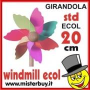 GIRANDOLA STD 20 CM ECOL