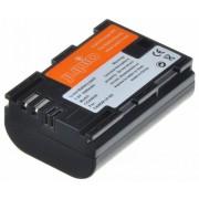 Jupio Canon LP-E6/NB-E6 acumulator (60D, 70D, 80D, 5D Mark II/III, 6D, 7D, 7D Mark II)