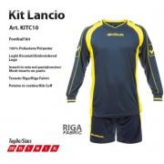 Givova - Completo Kit Calcio LANCIO