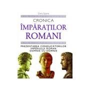Cronica imparatilor romani.
