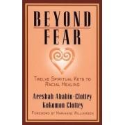 Beyond Fear by Aeeshah Ababio-Clottey