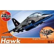 Macheta avion de construit BAe Hawk