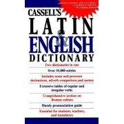 Cassell's Latin and English Dictionary by D.P. Simpson