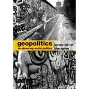 Geopolitics by John Agnew