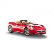 Revell 07276 - Ferrari California modelo de kit (tapa abierta) en escala 1:24