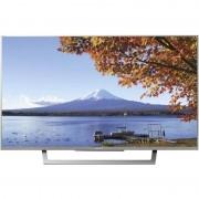 Televizor Sony LED Smart TV KDL43 WD757 109 cm Full HD Grey
