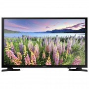 Televizor Smart LED Samsung 80 cm Full HD 32J5200, USB, WiFi, CI+, Black