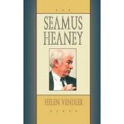 Seamus Heaney (Cobee) (Paper) by H Vendler