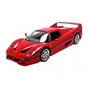 Bburago - 16004r - Ferrari - F50 - 1995 - 1/18 Scala