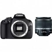 Camera foto Canon DSLR EOS 1200D + EF-S 18-55 DC (fara stabilizator) Black