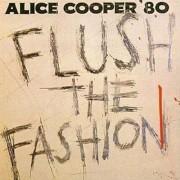 Alice Cooper - Flush the Fashion (0075992622929) (1 CD)