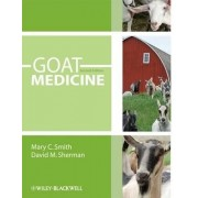 Goat Medicine by Mary C. Smith