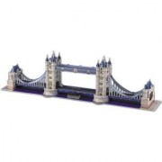 CubicFun Tower Bridge - 3D Jigsaw Puzzles