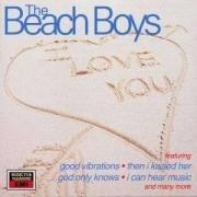 The Beach Boys - I Love You (0077778957621) (1 CD)
