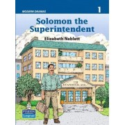 Solomon the Superintendent: Level 1 by Elizabeth R. Neblett