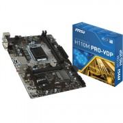 H110M PRO-VDP