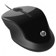 Mouse HP X1500 Black