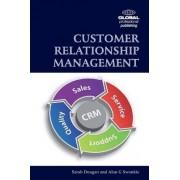 Customer Relationship Management by Sarah Dougan