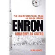 Enron by Brian Cruver
