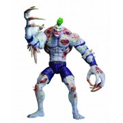 DC Collectibles Arkham Asylum Deluxe Action Figure: Titan Joker