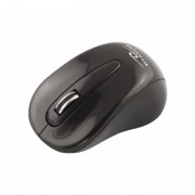 Mouse Esperanza TITANUM TORPEDO Optical Wireless TM104K Black