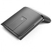Lenovo Dual Mode WL Bluetooth Touch Mouse N700 Black (888015450)
