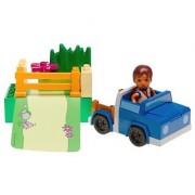 Lego Explore Dora the Explorer Diegos Rescue Truck Set (7331)