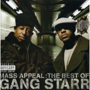 Gang Starr - Mass Appeal: The Best Of Gang Starr (0724359670829) (1 CD)