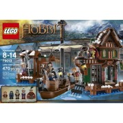 LEGO The Hobbit 79013 Lake-Town Chase Building Kit