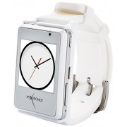 MyKronoz ZeNano - relojes inteligentes (256 MB, 2.1, 1.1, Ión de litio, 300 mAh, 4h) Color blanco