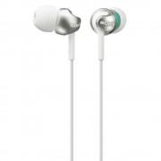 Casti audio In-ear Sony MDREX110LPW, Alb