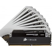 Memorii Corsair Dominator Series DDR4, 8x8GB, 2400 MHz