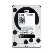 "HDD 3.5"" 4TB 7200RPM 128M SATA3 BLACK"