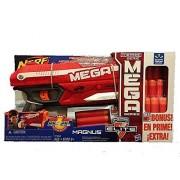 N-STRIKE Elite Serie Mega Series Magnus Blaster Bonus 9x Darts