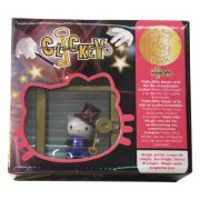 Hello Kitty Magic - MS1006 - decoración navideña - Trick - La Caja Mágica