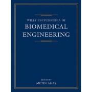 Wiley Encyclopedia of Biomedical Engineering by Metin Akay