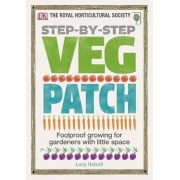 RHS Step-by-step Veg Patch by DK