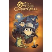 Over the Garden Wall by Pat McHale