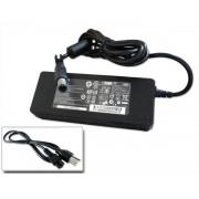 Захранващ адаптер HP 90W 19 V 4.74A central pin