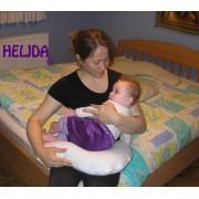 Spelta jastuci za trudnice i bebe