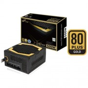 Zdroj Fortron AURUM Xilenser 500W 80PLUS GOLD, Fanless