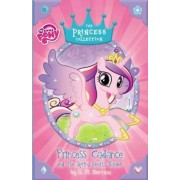 Princess Cadance and the Spring Hearts Garden by G M Berrow