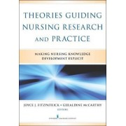 Theories Guiding Nursing Research and Practice by Joyce J. Fitzpatrick