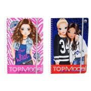 Agenda 2015/2016 Top Model