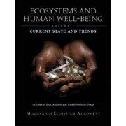 Ecosystems and Human Well-Being: Findings of the Condition and Trends Working Group v. 1 by Rashid Hassan