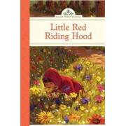 Silver Penny Stories: Little Red Riding Hood by Deanna McFadden