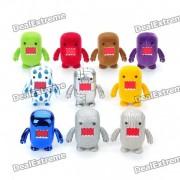 Lindo Domo Kun Figuras Set (10-Pack/Assorted)